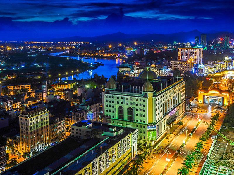 Kinh nghiệm khi lựa chọn Thành phố Móng Cái làm điểm đến du lịch