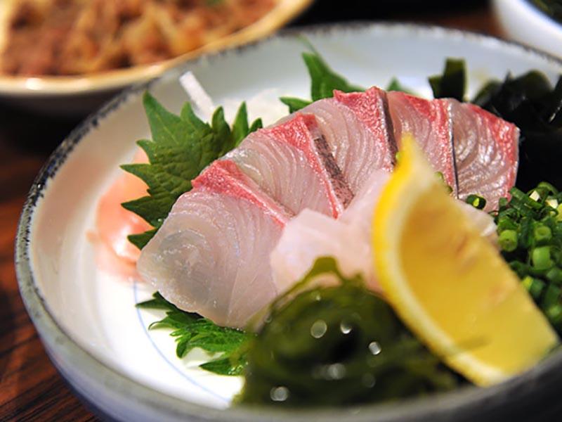 Thưởng thức những món ngon chế biến từ cá song khi đặt tiệc tại nhà hàng