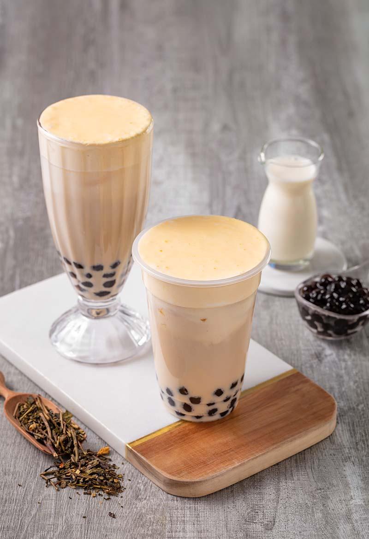 Trà sữa Đông Hoa - Điểm đến thu hút giới trẻ